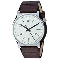 Deals on FOSSIL Barstow  Men's Watch FS5510