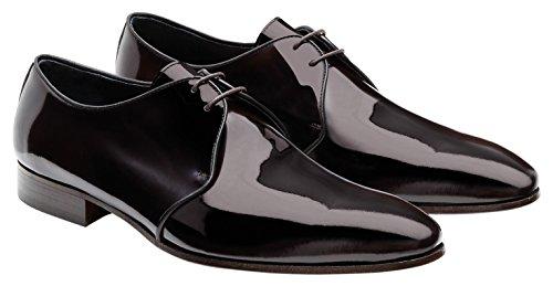 Wilvorst - zapatos con cordones Hombre Marrón - marrón