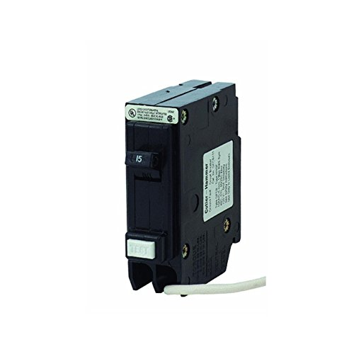 Eaton GFTCB115CS 15A SP GF Circuit Breaker