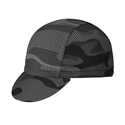 c1625df5da7002 CATENA Women's Outdoors Sports Cycling Cap Bike Skull Breathable Sun Caps  Riding Hat for Men, A3, Medium