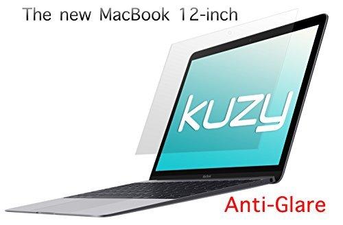 Kuzy - MacBook 12 inch Screen Protector Film Retina Display A1534 - Anti-Glare