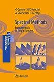 Spectral Methods: Fundamentals in Single Domains (Scientific Computation)