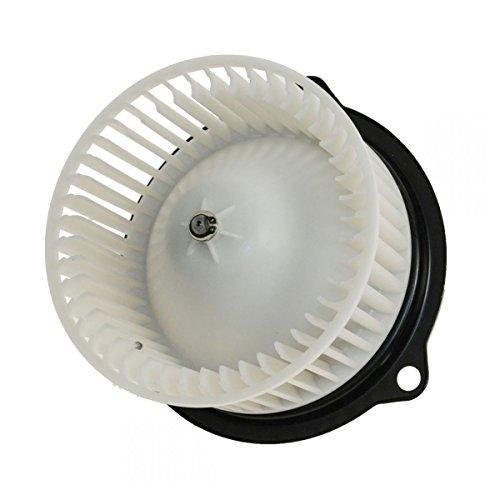 - Heater A/C Blower Motor w/Fan Cage 79310SD4013 for Prelude Integra Legend