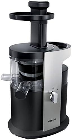 Philips Avance Collection Licuadora por presión HR1880/01 ...