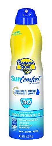 Banana Boat Sunscreen SunComfort SunScreen