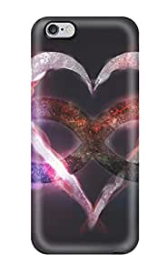Forever Collectibles Infinitylove Love Hard Snap-on Iphone 6 Plus Case