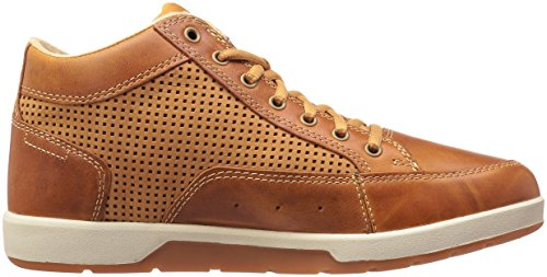 Caterpillar Mens Broadwick Fashion Sneaker Artigianale Oro