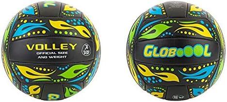 GLOBO w Toys balón Beach Volley MIS.5 39263: Amazon.es: Hogar