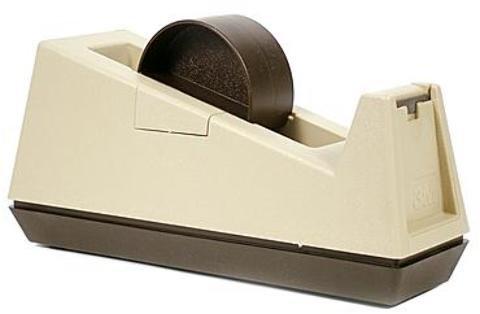 3M Scotch Heavy Duty Dispenser C25 1 pcs sku# 1841334MA by 3M