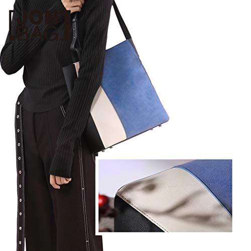 borse delle capacità tracolla delle della borse misura grandi di signora Jianmeihome a di su Borsa grande pWfwHzqcT