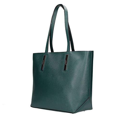 Shopping Gattinoni Modèle L Green Sac Grace Collection Saffiano Nouvelle Sac Femme wFq1a