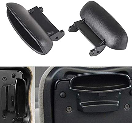 Armrest Cover Lid Lock Center Console Latch For 06-11 Honda Civic