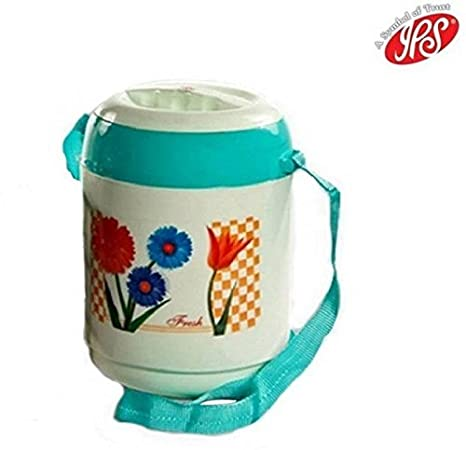 IPS Star 2 Containers Lunch Box Lunch Boxes