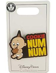 Disney Pin - Incredibles - Jack Jack Cookie Num Num