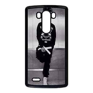 The Weeknd XO LG G3 Cell Phone Case Black NRI5028553