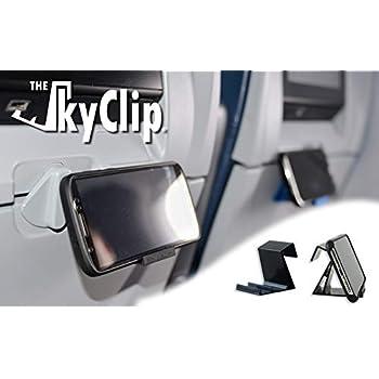 875a56bcf0a Amazon.com  The SkyClip - (Black