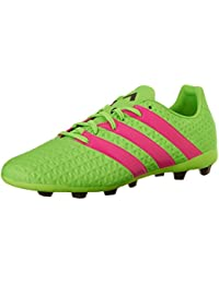 Performance Boys' Ace 16.4 Fxg J Soccer Shoe