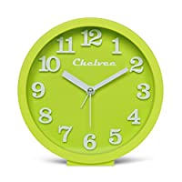 "Chelvee(TM) 5"" Desktop and Wall-mounted ..."