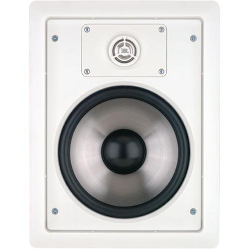 JBL SP8II 2-way, 8-Inch In-Wall Speaker with Swivel Mount Tweeter