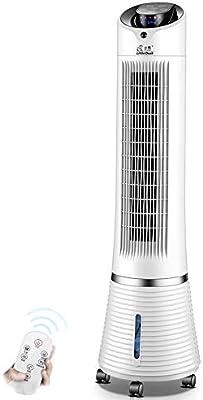 Ventilador De Torre,Ventilador De Aire Acondicionado Portátil, 3 ...