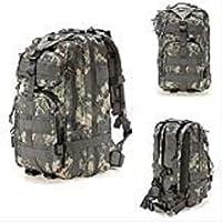 40L Outdoor Sport Camping Trekking Hiking Bag Military Tactical Rucksacks Backpack