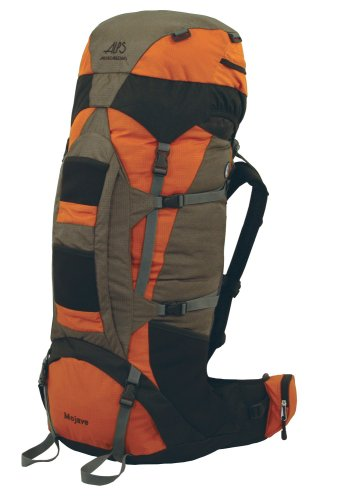 ALPS Mountaineering Mojave 4500 Cubic Inch Internal pack, Outdoor Stuffs