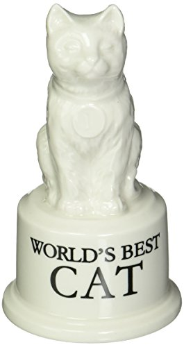 Accoutrements Worlds Best Cat Trophy