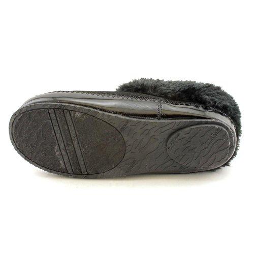 Size Booties 7 Anne Black Shoes AK Womens Gentle Klein nz0xwaqOR