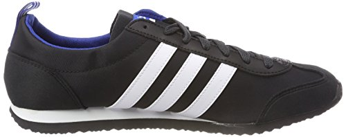 Adidas Neo Vs Jog Black - Db0462 Nero