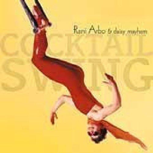 Daisy Jug - Cocktail Swing