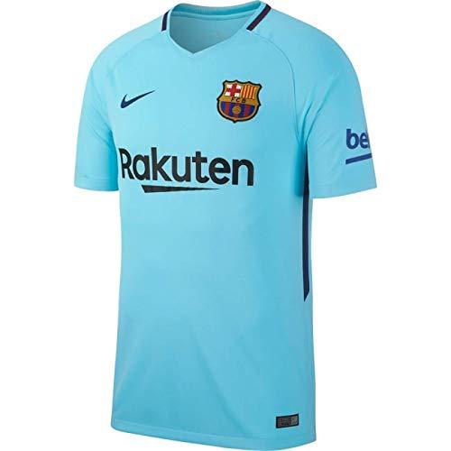 Nike Unisex Kid's 2017/18 Barcelona Away Jersey