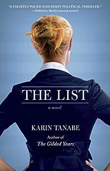 The List: A Novel by [Tanabe, Karin]