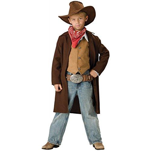 Rawhide Renegade Child Costume - Medium 8 by -