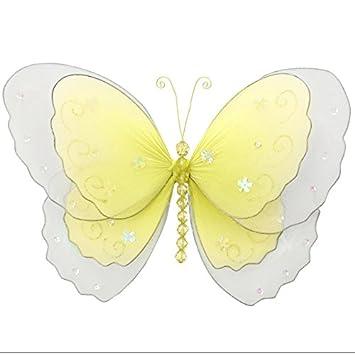 Amazon.com: Nylon Butterfly 13\