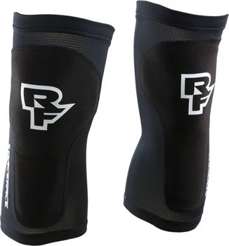 RaceFace Charge Leg Guard, Black, X-Large