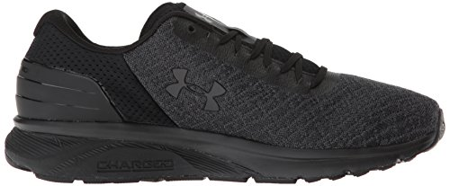 Under Shoe Black Charged 003 Escape Black Men's 2 Armour Running 1g1A6wq