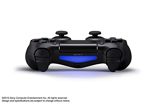 Sony-PlayStation-Dualshock-4-Controller