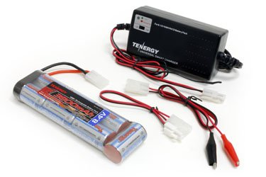 Keenstone Upgrade 9.6V NiMH 1600mAh Nunchuck Stick Mini Batt