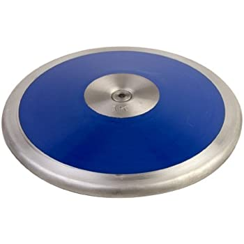 Champion Sports Lo Spin Competition ABS Plastic Discus