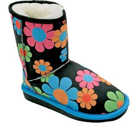 Boot 9 Magic Bus Australian 11 US DAWGS M Women's LOUDMOUTH Style inch O1BcBa