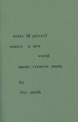 notes (8 pieces)