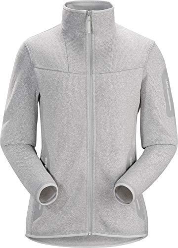 Arc'teryx Covert Cardigan Women's (Athena Grey, Medium)