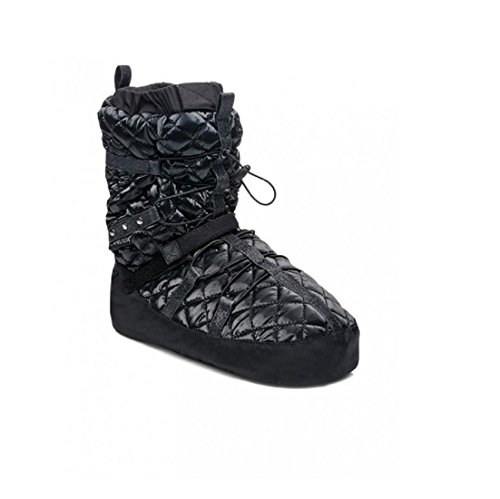 Capezio Quilted Warmup Bootie H18W product image
