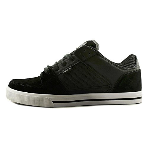 Osiris Protocol Men US 11 Black Skate Shoe