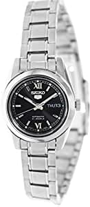 Seiko Stainless Steel Analog Watch for Men SYMK27J1
