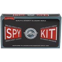 Kit de Espía - visión trasera especificaciones, códigos