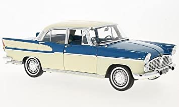 Simca ChambordTãœrkisbeige Vedette ChambordTãœrkisbeige Clair1960Voiture Simca Vedette Miniature wPXZuTiOk