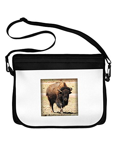 Price comparison product image TooLoud Strong Bison Neoprene Laptop Shoulder Bag
