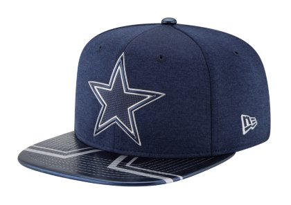 a7f61778a59b4 Amazon.com   New Era Dallas Cowboys 2017 Draft Youth Onstage 9Fifty ...