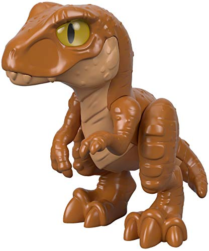 Fisher-Price IMAGINEXT Jurassic World T-Rex